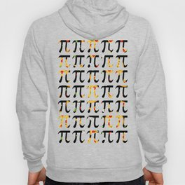Pizza Funny Math Pun Pi Day Gift Math Science Lover Pi day Hoody