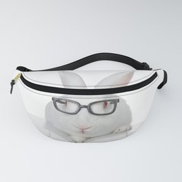 Storytime Bunny Fanny Pack