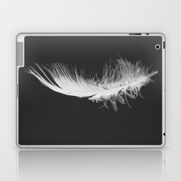 Feather floating Laptop & iPad Skin