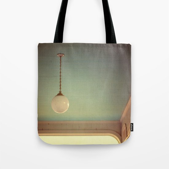 Pendant: Sunrise Edition Tote Bag