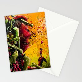 Small-fry Stationery Cards