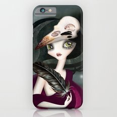 The Witching Hour iPhone 6s Slim Case