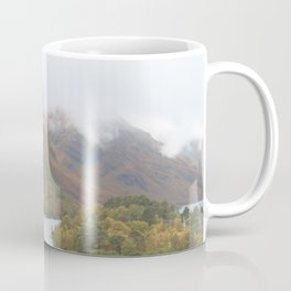 all nothings only our hugest home Coffee Mug