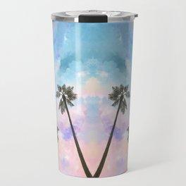 Malibú  Travel Mug