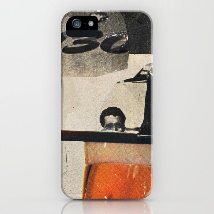 Dil. 8 iPhone Case