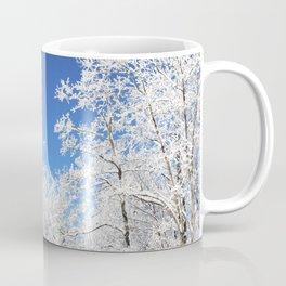 Blue Bird Coffee Mug
