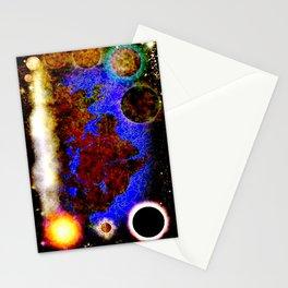 PANGEA - 106 Stationery Cards