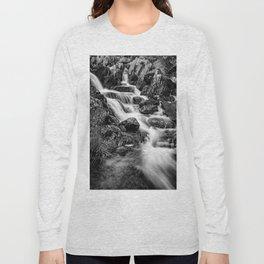 Winter Rapids Long Sleeve T-shirt