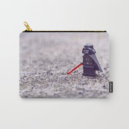 Darth lego Vader Carry-All Pouch