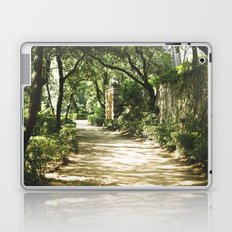 Parc del Laberint d'Horta Laptop & iPad Skin