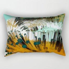 TYKO Rectangular Pillow