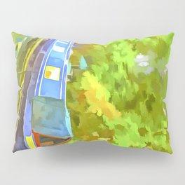 Little Venice London Pop Art Pillow Sham