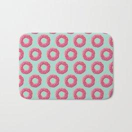 Donuts 001 Bath Mat