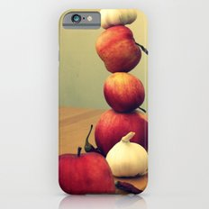 balanced diet iPhone 6s Slim Case