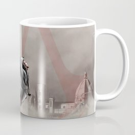 Ezio Auditore da Firenze Coffee Mug