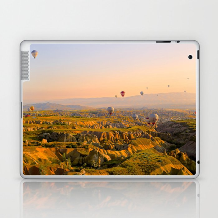 High Life Laptop & iPad Skin