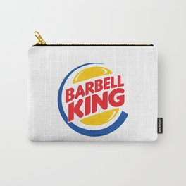 Barbell King Carry-All Pouch