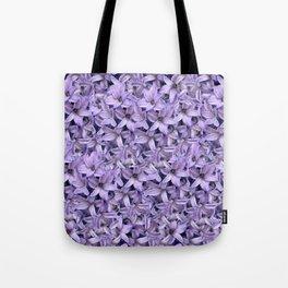 East Side Beauty Tote Bag