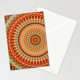 Mandala 315 Stationery Cards
