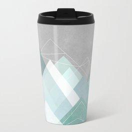 Graphic 107 X Metal Travel Mug