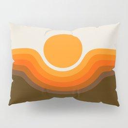 Golden Canyon Pillow Sham