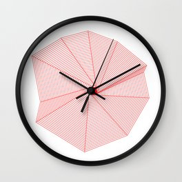 Array 1 Wall Clock
