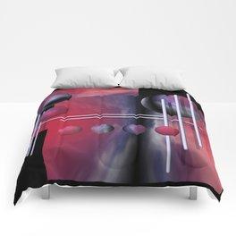 liking geometry -2- Comforters