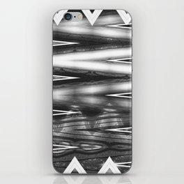 Zag iPhone Skin