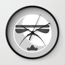 Star Wars IV: A New Hope Wall Clock