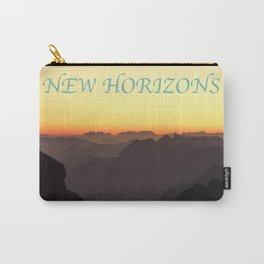 New Horizons Carry-All Pouch