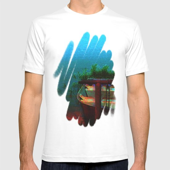 Rusty Boat T-shirt