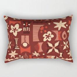 Nabukelevu Rectangular Pillow