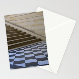 Wrong Angles Stationery Cards