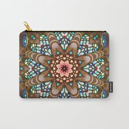 Sagrada Familia - Vitral 1 Carry-All Pouch
