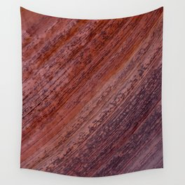 Natural Sandstone Art, Valley of Fire - III Wall Tapestry