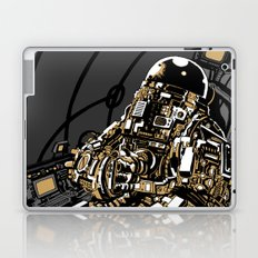 Full Throttle Laptop & iPad Skin