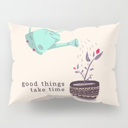 good things Pillow Sham