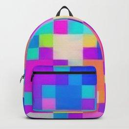 Glitch Backpack