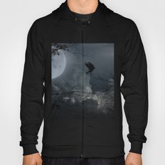 There's A Moon Out Tonight Hoody