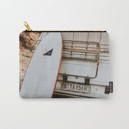 lets surf xxvii Carry-All Pouch