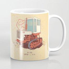 Т 70 Coffee Mug