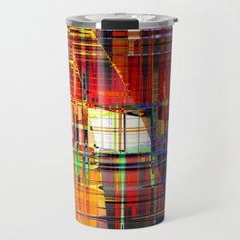 steel 3 Travel Mug