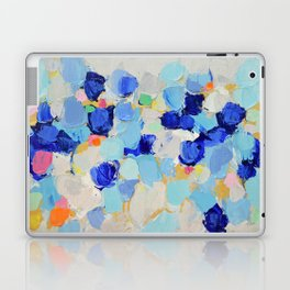 Amoebic Party No. 1 Laptop & iPad Skin