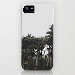 lands end iPhone Case