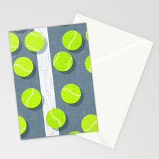 Balls Stationery Cards