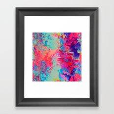 19-59-00 Framed Art Print