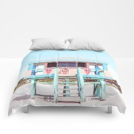 South Beach Comforters