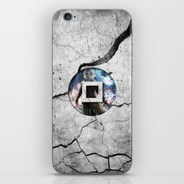 Nahiri the Earthbender iPhone Skin