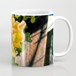 Rosy Sunrise Coffee Mug