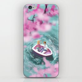 A Cherry Blossom for You? iPhone Skin